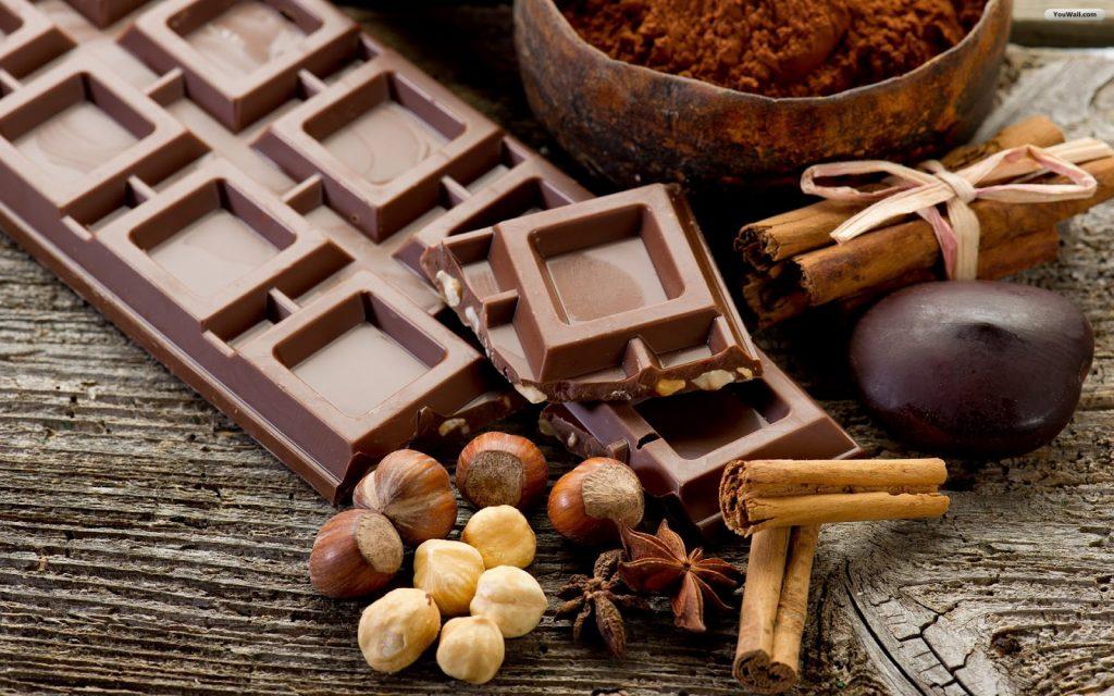 Cokelat-Batang