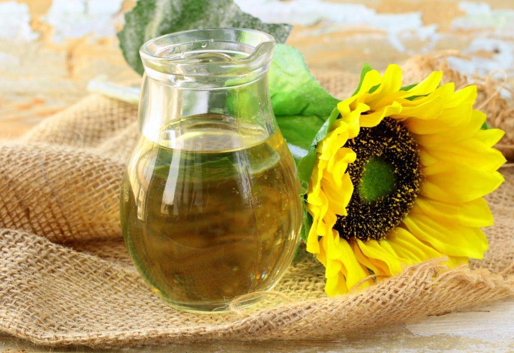Minyak-Bunga-Matahari